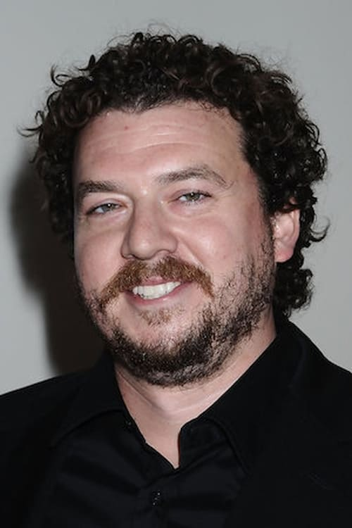 Largescale poster for Danny McBride