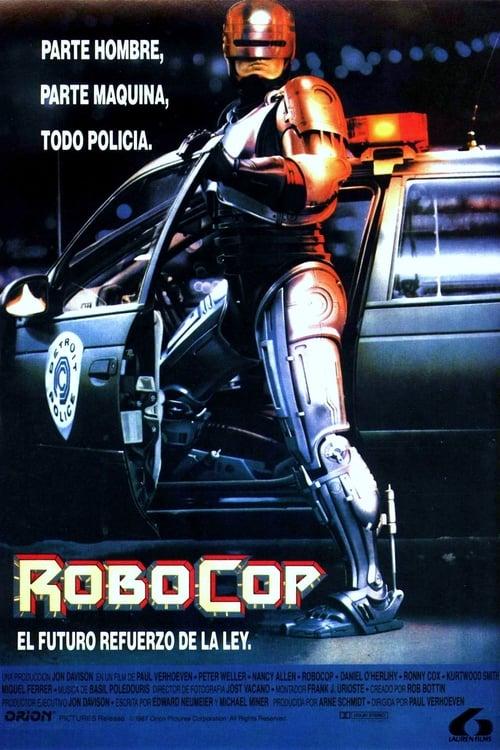 Imagen RoboCop