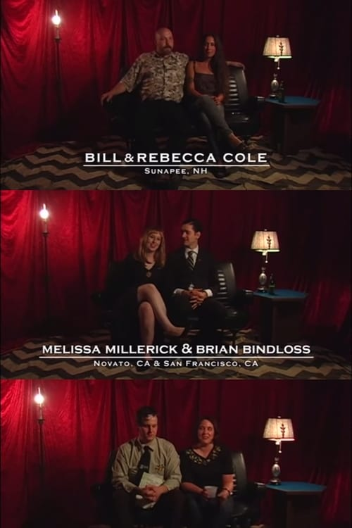 مشاهدة Return to 'Twin Peaks' على الانترنت