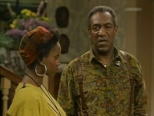 The Cosby Show: Season 7 – Episode Period of Adjustment