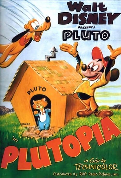 Plutopia