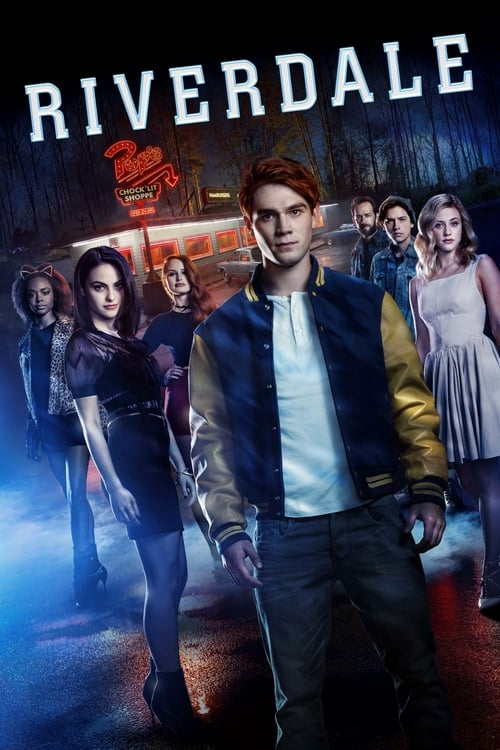 Poster von Riverdale