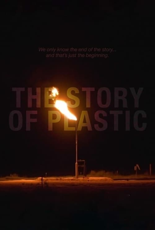 The Story of Plastic poster