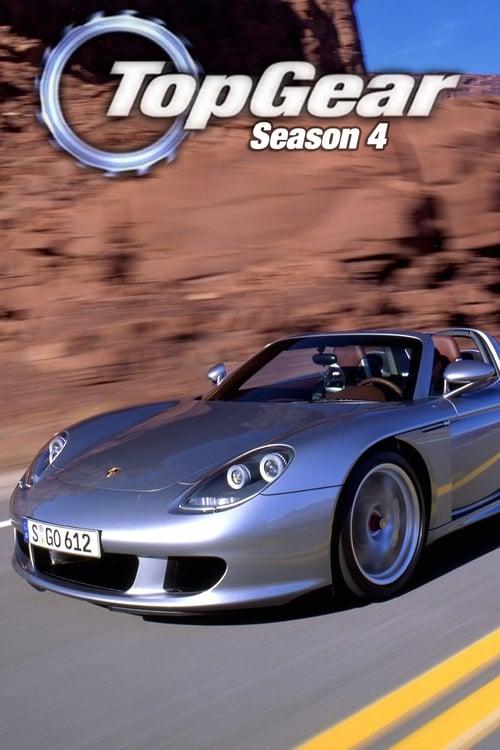 Top Gear: Series 4