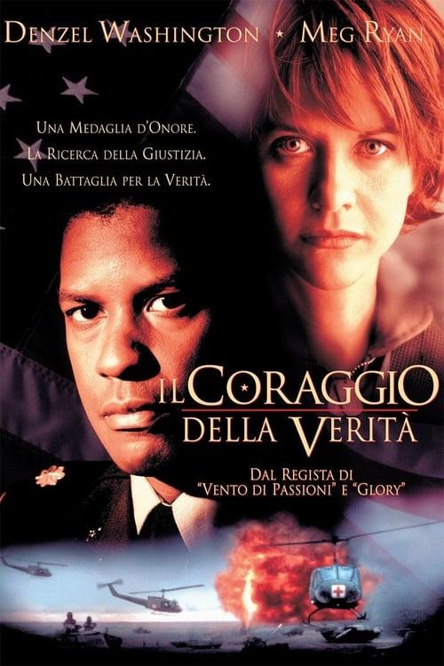 Il coraggio della verità (1996)