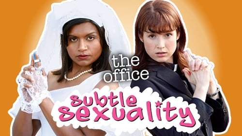 The Office - Season 0: Specials - Episode 28: Subtle Sexuality: The Replacement