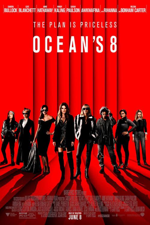 Ocean's 8 Full Movie: Movie #1 Preview (HBO) - YouTube