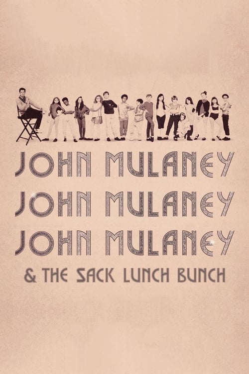 Free John Mulaney & The Sack Lunch Bunch