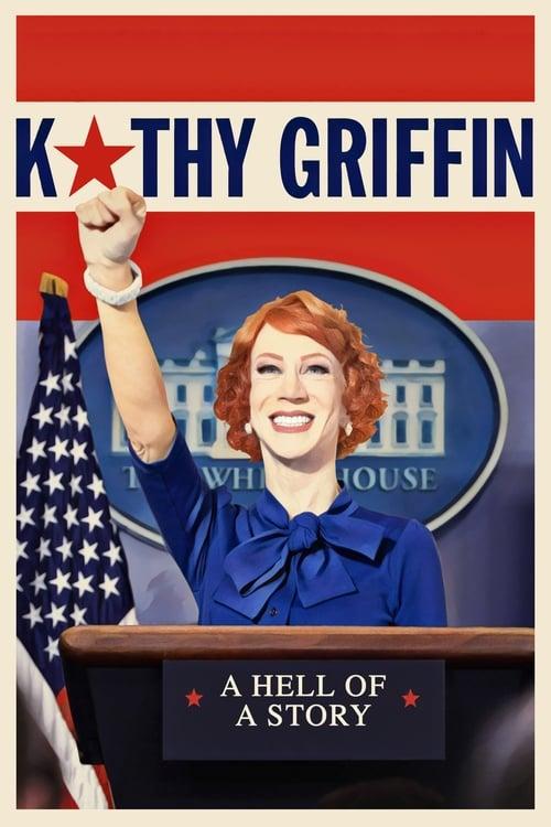 Mira La Película Kathy Griffin: A Hell of a Story Con Subtítulos