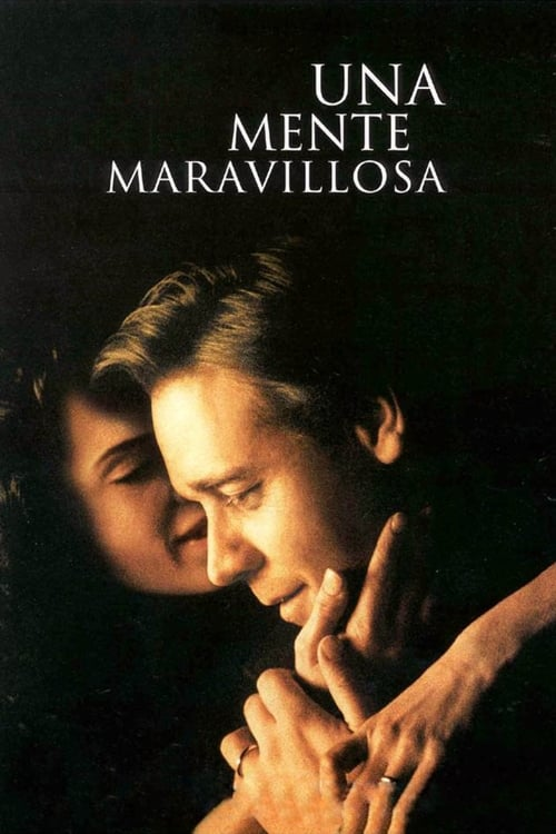 A Beautiful Mind Peliculas gratis