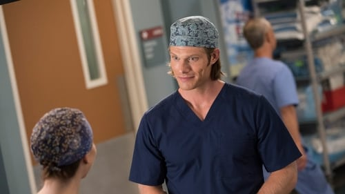 Grey's Anatomy - Season 15 - Episode 3: 3