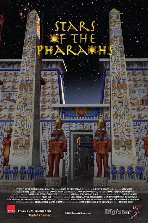 Stars of the Pharaohs (2004)