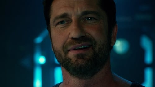Geostorm - Some things were never meant to be controlled. - Azwaad Movie Database