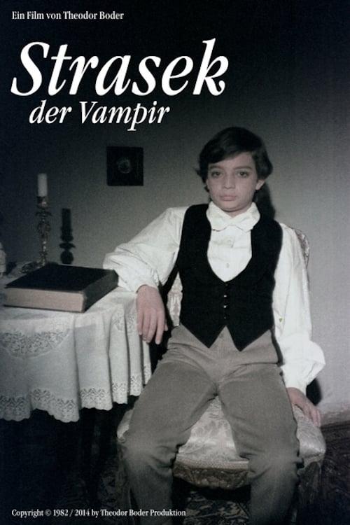 Strasek, der Vampir