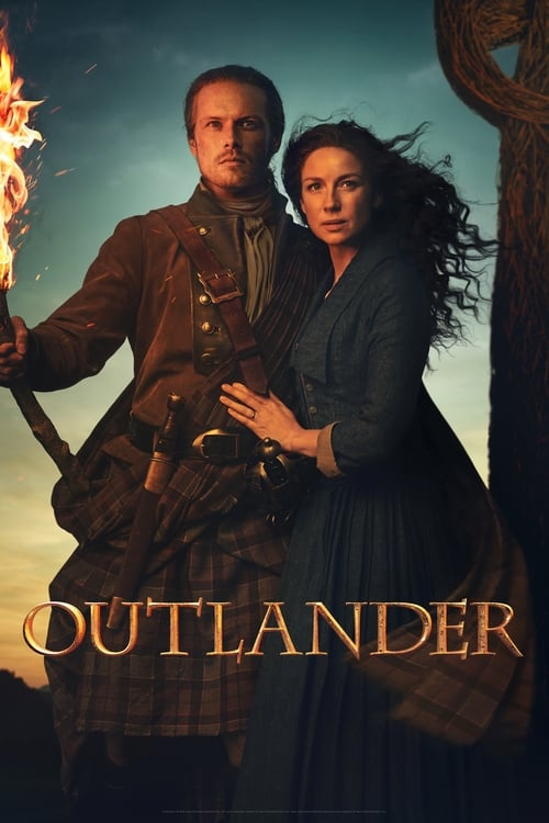 Outlander Book Four