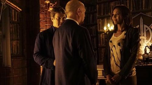 Assistir Castle S08E14 – 8×14 – Dublado