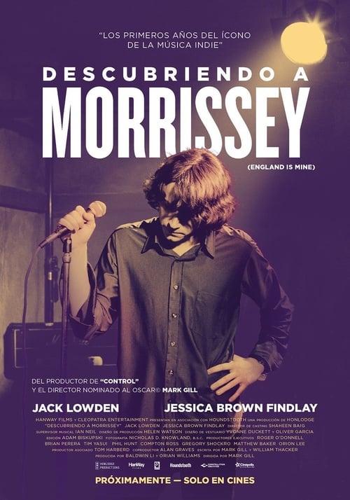 Ver Descubriendo a Morrissey Duplicado Completo