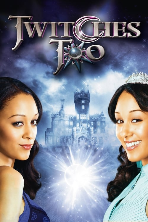 Twitches Too (2007) Poster