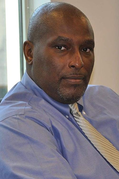 Peter Anthony Holder