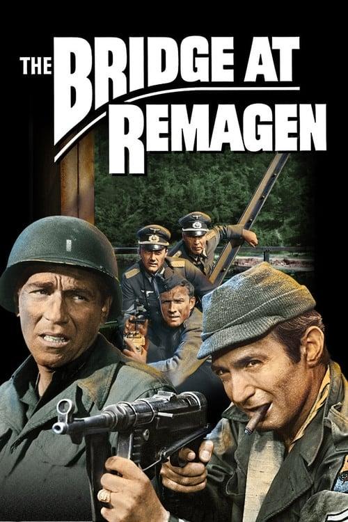 Watch The Bridge at Remagen (1969) Full Movie