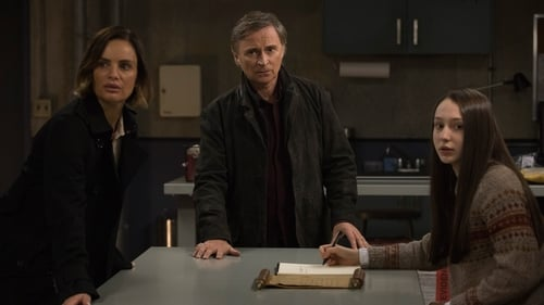 Once Upon a Time - Season 7 - Episode 10: The Eighth Witch
