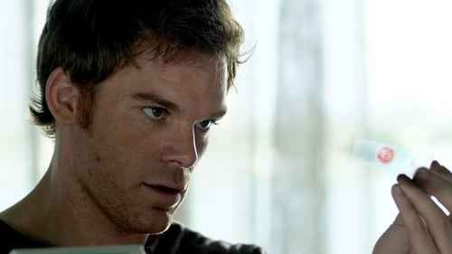 Dexter - Season 1 - Episode 1: Dexter