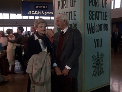 Murder She Wrote: Season 1 – Episode Lovers and Other Killers