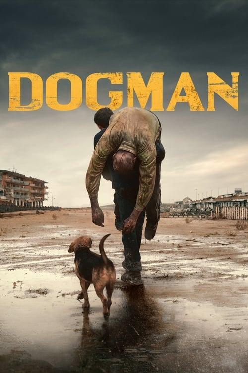 Mira La Película Dogman En Buena Calidad Hd 720p
