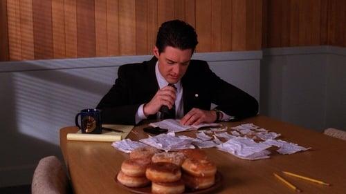 Twin Peaks - Season 2 - Episode 7: Lonely Souls