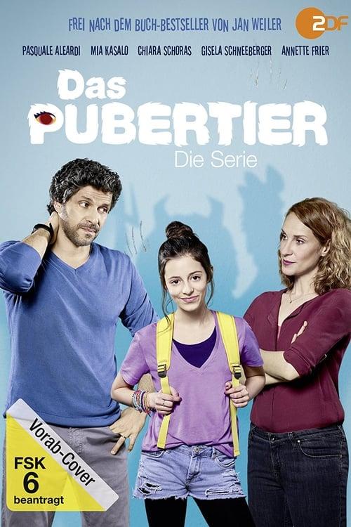 Poster von Das Pubertier