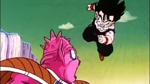 Dragon Ball Z 1991 Bluray 1080p: Namek Saga – Episode The Hunted