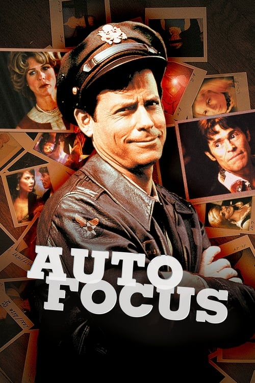 The poster of Auto Focus