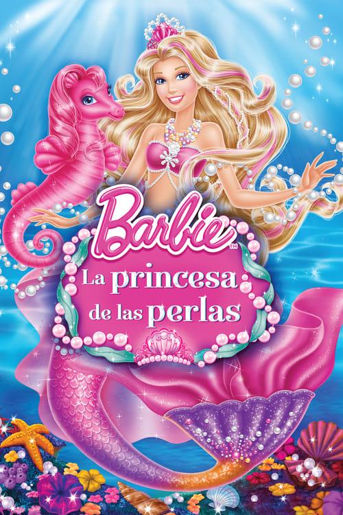 Película Barbie: La Princesa de las Perlas Doblado Completo