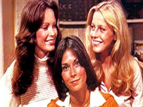 Charlie's Angels: Season 2 – Épisode Angel Flight