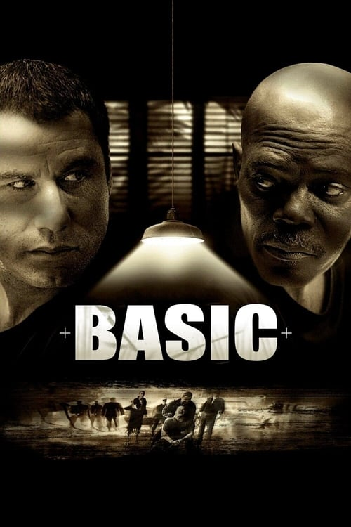 Basic film en streaming