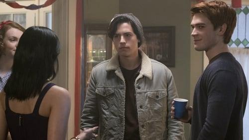 Riverdale - Season 1 - Episode 10: Chapter Ten: The Lost Weekend