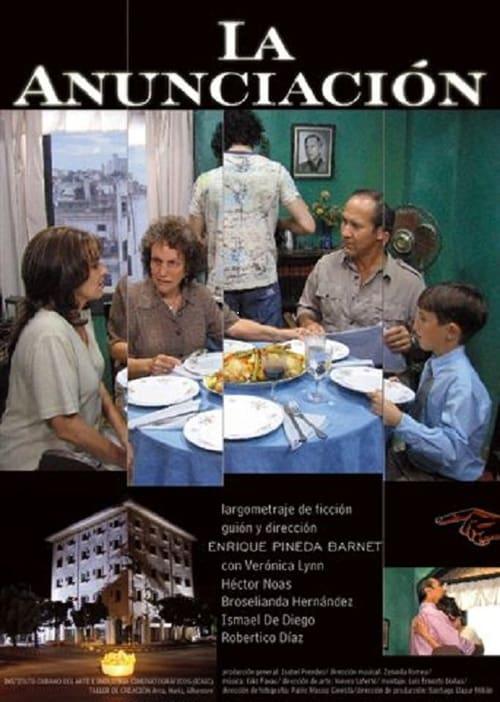 Baixar Do Filme La Anunciación Com Legendas Em Português