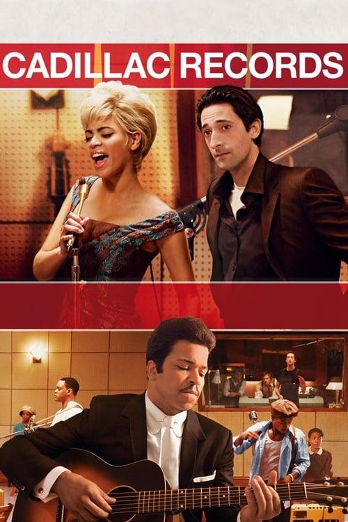 Mira La Película Cadillac Records En Español En Línea