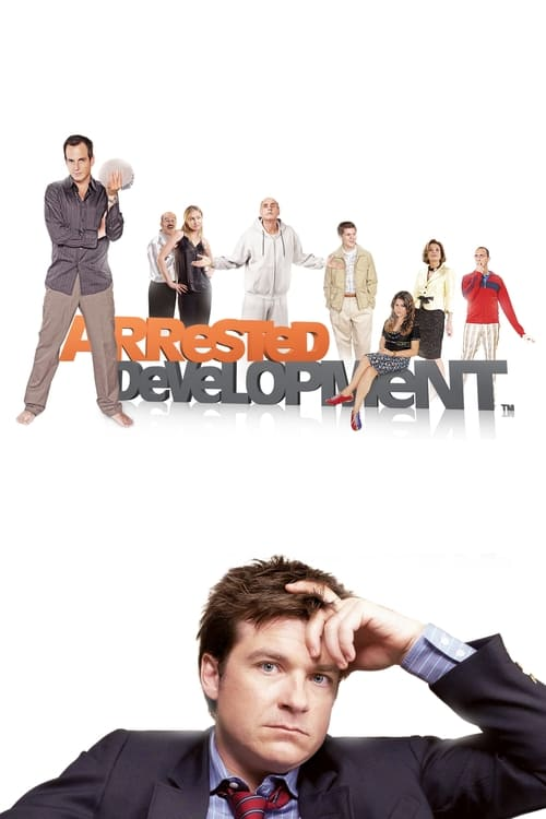 Arrested Development - Season 0: Specials - Episode 24: Season 4 Remix: Re Cap'n Bluth