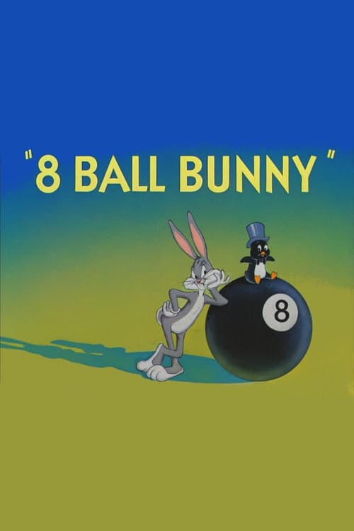 8 Ball Bunny (1950)