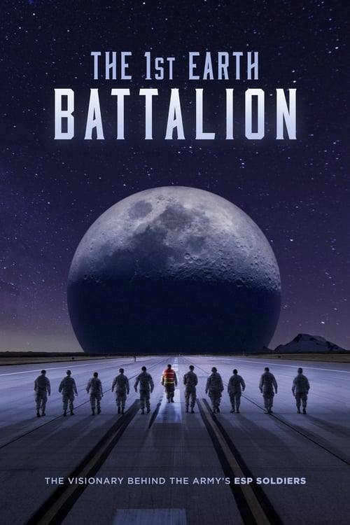 The 1st Earth Battalion