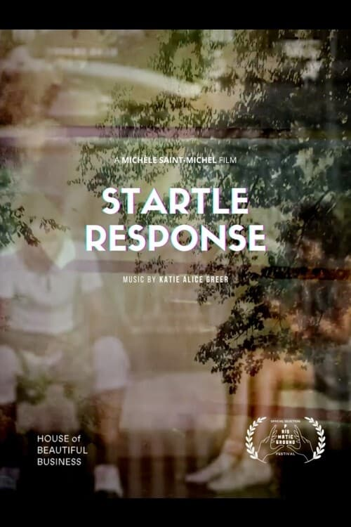 Look at the website Startle Response
