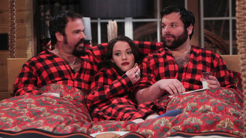 2 Broke Girls: Season 2 – Episod And the Bear Truth
