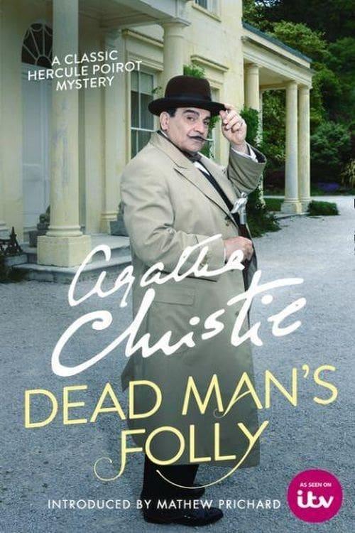 Poirot: Dead Man's Folly (2013)