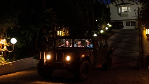 Watch Take Me to Tarzana 2017 Online HD 1080p