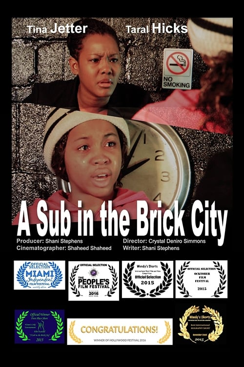 A Sub in the Brick City (2015)
