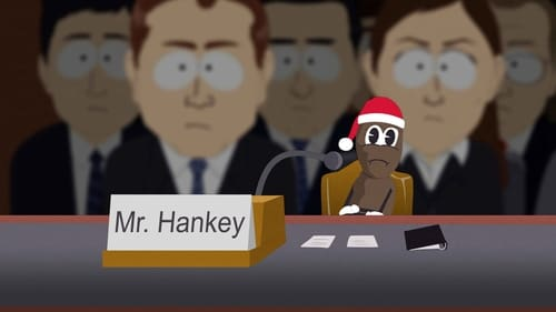 South Park - Season 22 - Episode 3: The Problem with a Poo