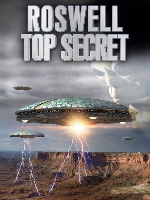 ➤ Roswell Top Secret (1998) streaming VF ★