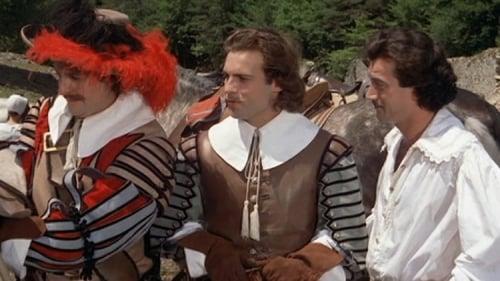 Les trois mousquetaires - 2ème époque - La vengeance de Milady
