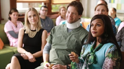 Watch The Mindy Project S6E01 Online